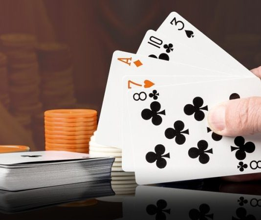 Deposit Game Poker Online